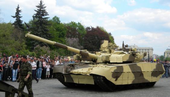 7 найефективніших моделей сучасних бойових машин всього світу