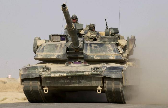 Tank-8