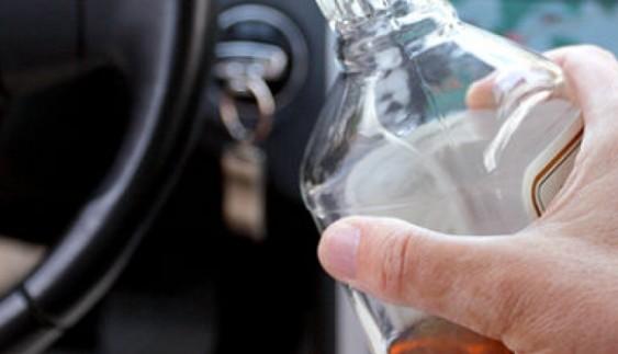 Вражає: як п'яні водії реагують на затримання поліцейськими
