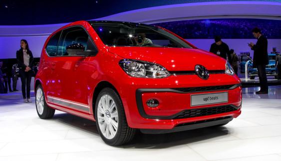 Volkswagen презентував найдоступніший автомобіль