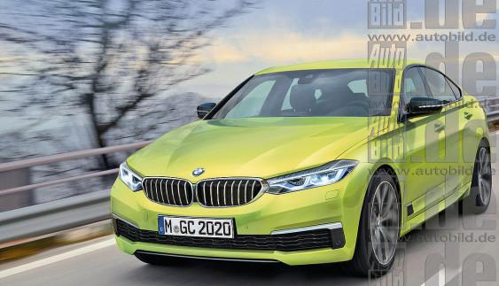 BMW зробить конкурента Mercedes-Benz CLA