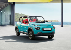 «Найсмішніший автомобіль Женеви»: продажі стартували
