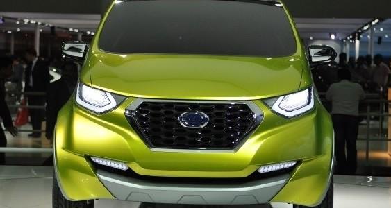 Datsun назвав ціни на хетчбек Redi GO