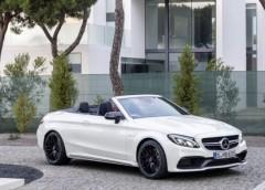 Продажі автомобілів Mercedes-AMG значно зростуть