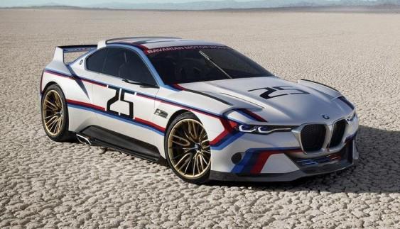 BMW M2 CSL піде у виробництво