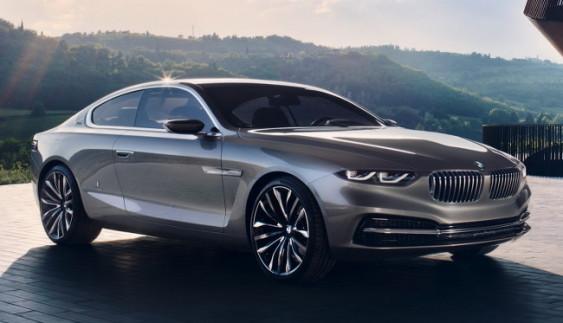 BMW готує розкішних суперників Mercedes-Maybach