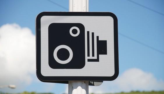 Камери на українських дорогах: названо термін