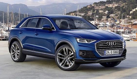 Новий Audi Q3: розкрито основні подробиці