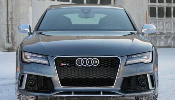 Мистецтво чи блюзнірство: брутальна Audi RS7 на 1000 сил