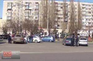 Поліцейські влаштували масовий розгін «автохамів»