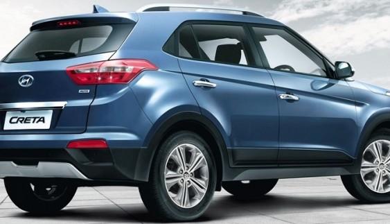 Стартувало тестове виробництво Hyundai Creta