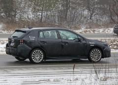 Названа дата прем'єри нової Subaru Impreza