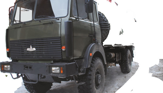 В Україні збиратимуть нову військову машину