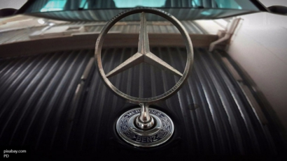 Mercedes освоює новий сегмент ринку
