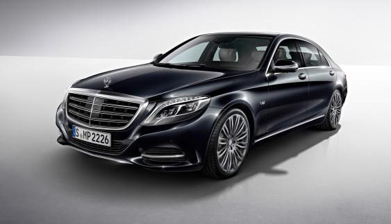 Українці замість автомобілів ВАЗ тепер купують Mercedes-Benz