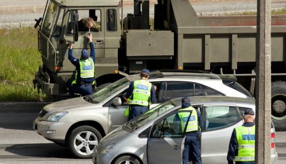 У Європі масово «задувають» водіїв
