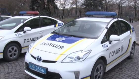 """Як українська поліція штрафувала водіїв """"по-новому"""""""