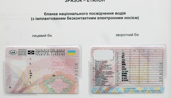 Українські права тепер будуть діяти і в Італії