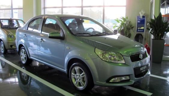 В Україні з'явиться нова марка бюджетних автомобілів