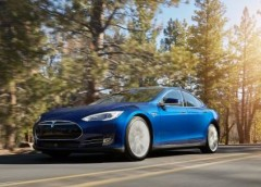Tesla Model 3 за 35 000 доларів скоро з'явиться