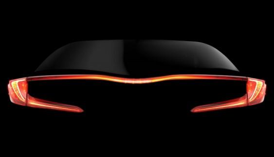 Toyota привезе в Нью-Йорк «технічне диво»