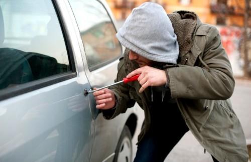 На Львівщині зросла кількість викрадень автомобілів