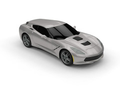 Chevrolet Corvette стане універсалом