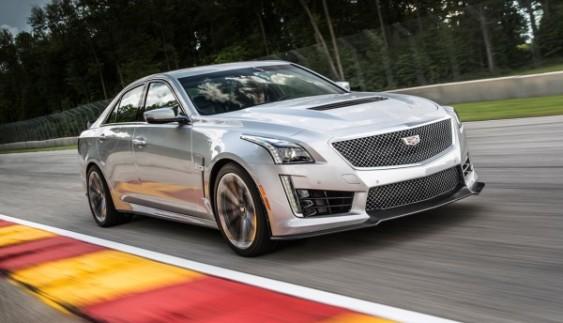 Hennessey старанно попрацювала над новим Cadillac CTS-V
