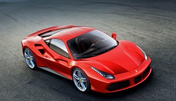 Кращий дизайн автомобіля 2016 року (фото)