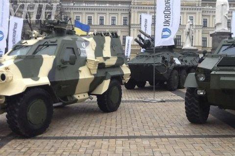 Броня дала тріщину: чому бойова машина «Дозор-Б» не потрапить в армію