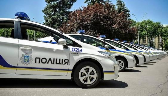 Поліція оприлюднила 7 правил для водія