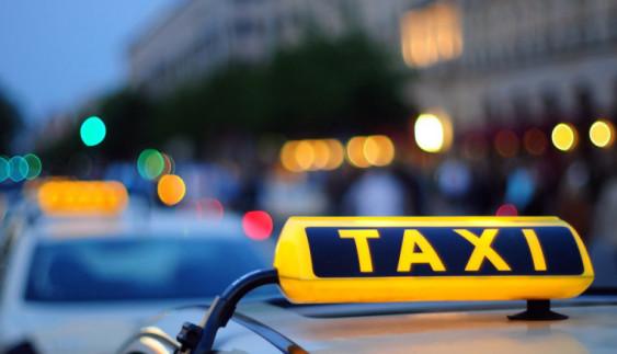Українським таксистам на 1 квітня приготували «сюрприз»
