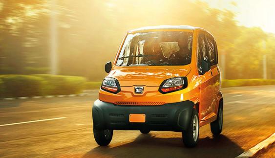 У Казахстані з'явилася нова машина за $ 5 000