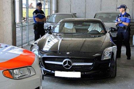 Авто-факт: найбільший штраф за перевищення швидкості становив 1 млн. доларів!