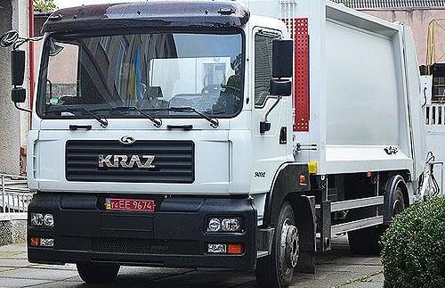 АвтоКрАЗ позначив перспективні напрямки для розробки нової техніки