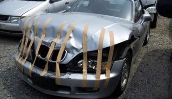 10 диваків, які спробували заощадити на ремонті авто (ФОТО)