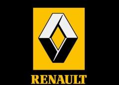 Renault Megane RS може стати конкурентом Ford Focus