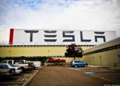Неофіційна екскурсія по заводу Tesla (відео)