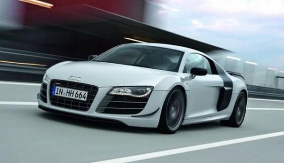 Audi почала розробляти нову модель R6
