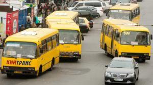 Українські дороги заполонили нелегальні автобуси