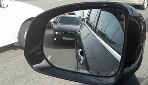 Увага киянам: новий вид шахрайства на дорозі (ФОТО)