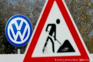 """""""Дизельний скандал"""" завдав Volkswagen найбільших збитків за історію концерну"""