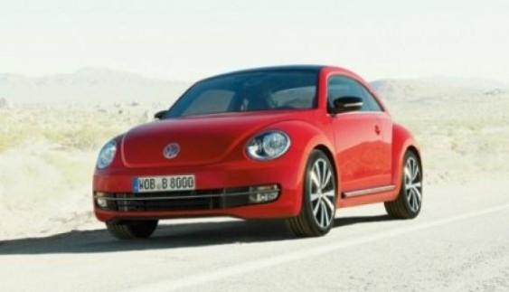 Volkswagen планує припинити випуск «Жука»