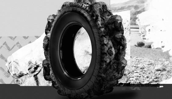 Представлено шини для авто, які зроблять їзду екстремальною в будь-яких умовах