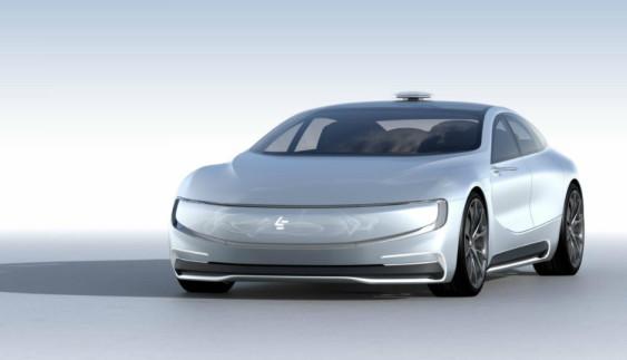 Китайці показали чергового суперника Tesla