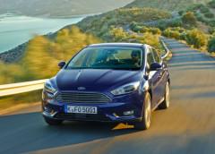 Ford випустить конкурента Toyota Prius