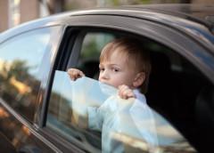 Їдемо і відпустку на авто: чим зайняти дитину