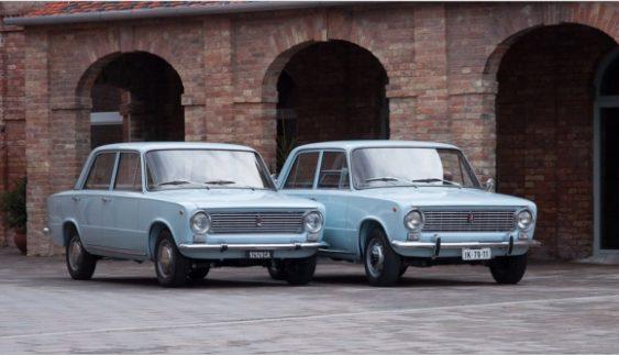 """Як Fiat перетворили у ВАЗ – 6 фактів про перші """"Жигулі"""""""