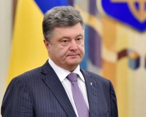 Порошенко провів нараду щодо прискорення будівництва найгіршої дороги України
