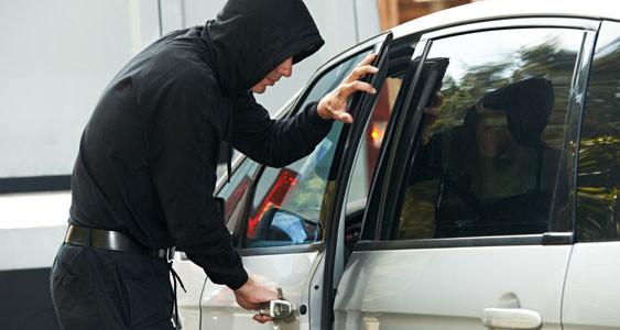 Автомобілі у небезпеці: інформація від МВС